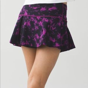 lululemon athletica Skirts - New Lululemon Hit Your Stride Skirt size 6